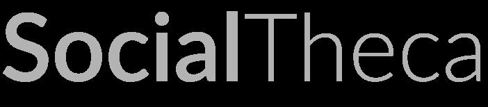 Logo SocialTheca